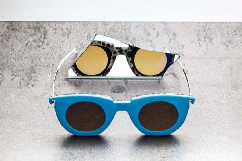 Haik i Kaibosh sunčane naočale