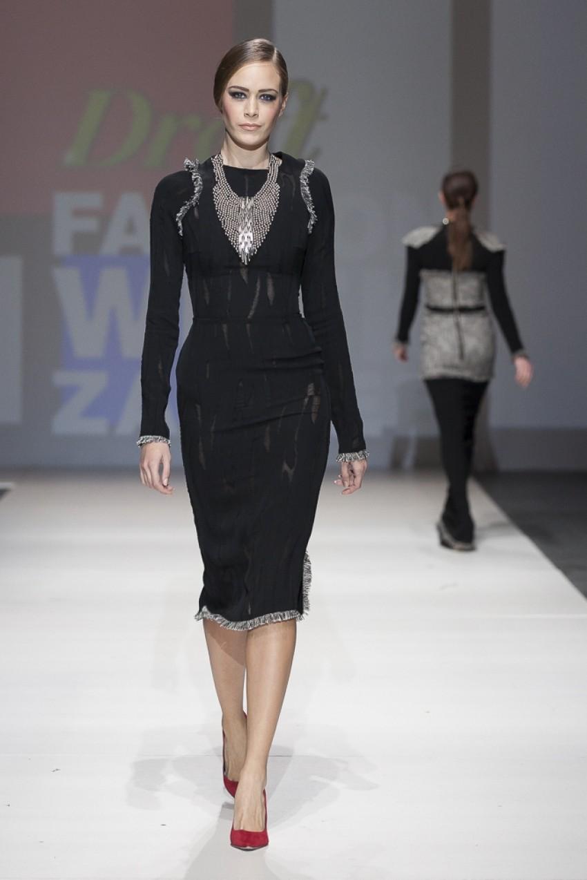 Kraljica maturalne večeri: Najbolje haljine domaćih dizajnera za nezaboravnu večer