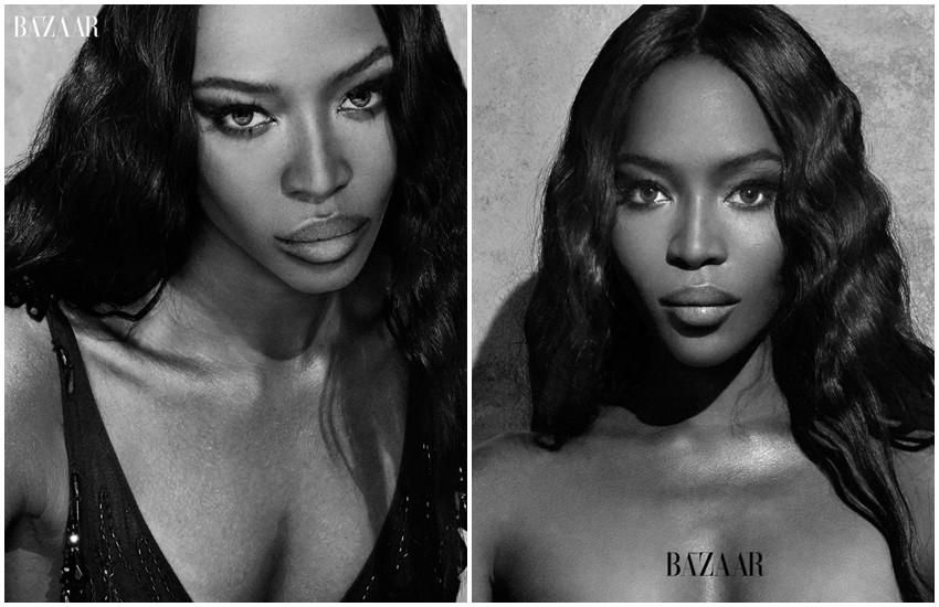 Naomi Campbell je i dalje savršeno senzualna i seksi