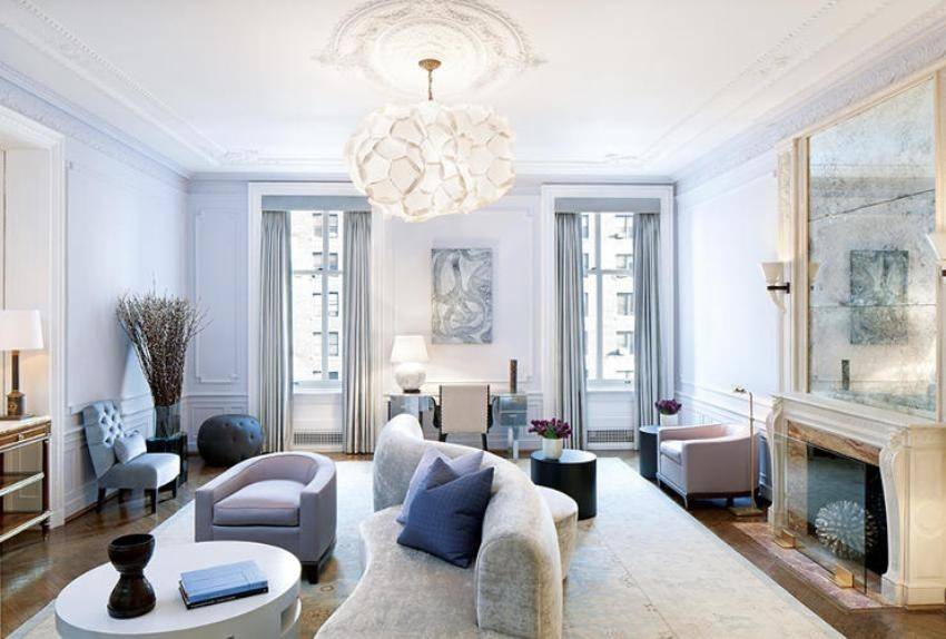 Luksuz i predratna gradnja glavne su odlike ovih raskošnih stanova