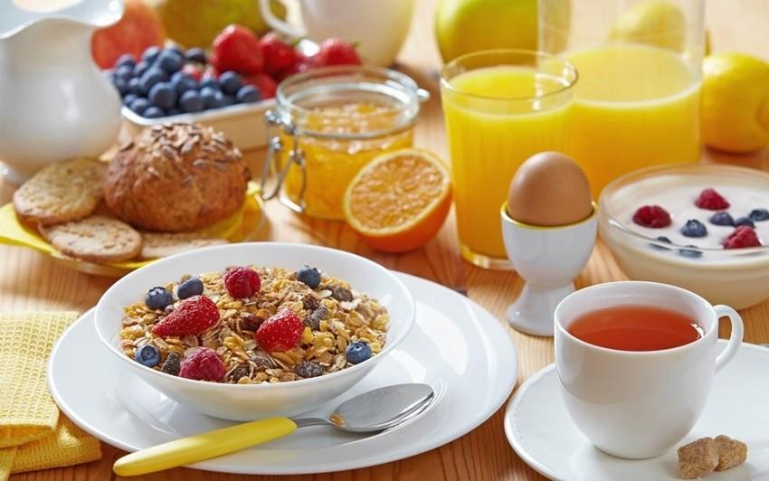 Sexy do ljeta: Doručak u 5 minuta