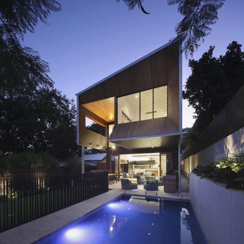 Moderni arhitektonski raj iz Australije