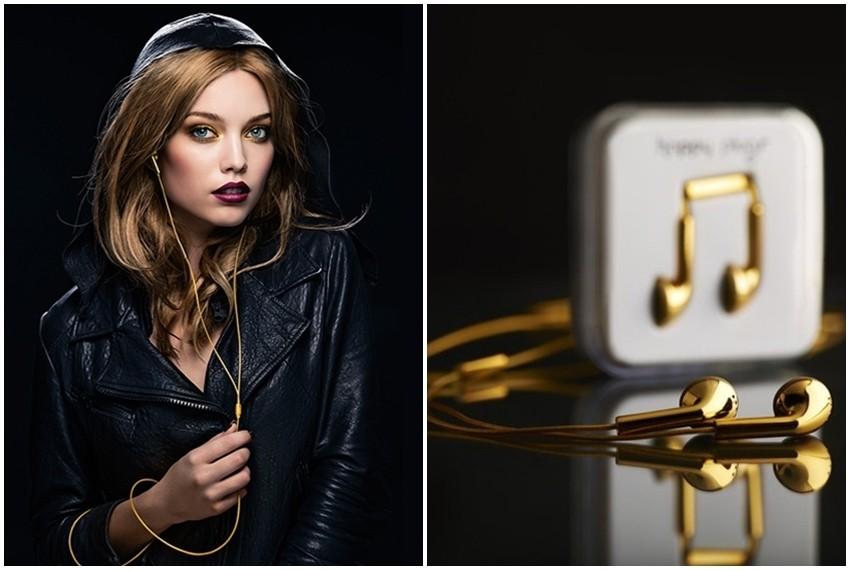 Ultra luksuzne slušalice švedske tvrtke Happy Plugs