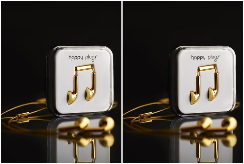 Slušalice od 18-karatnog zlata prodaju se po nevjerojatnih 14 500$