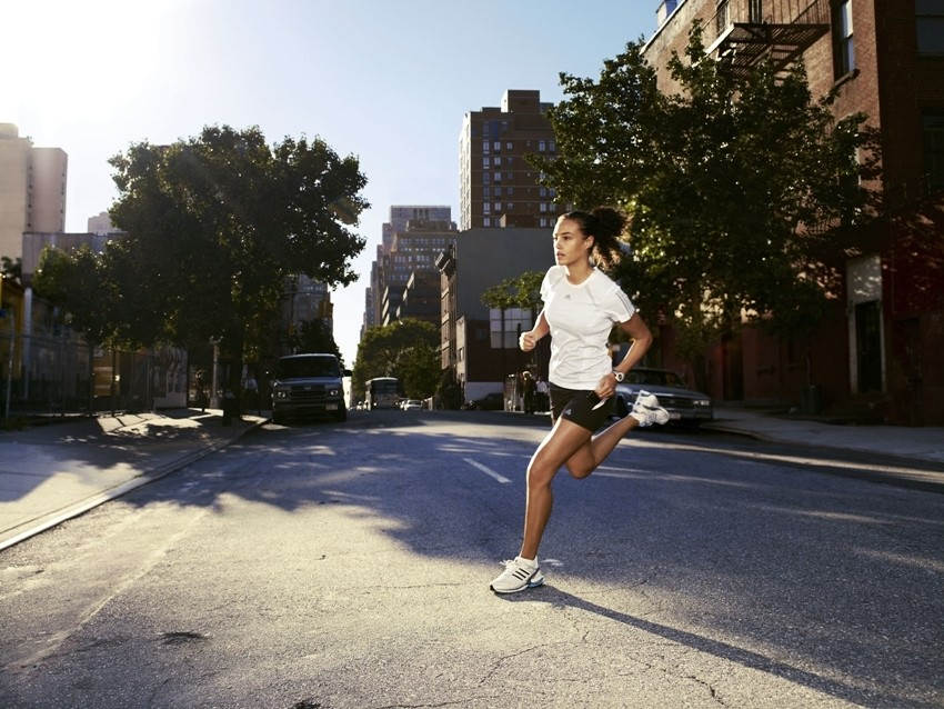 Adidas tenisice za trčanje