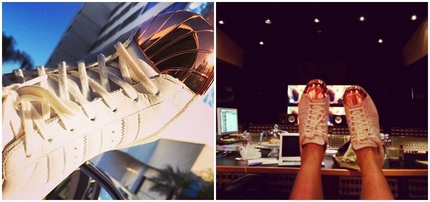 Genijalan spoj: Rita Ora dizajnira za Adidas