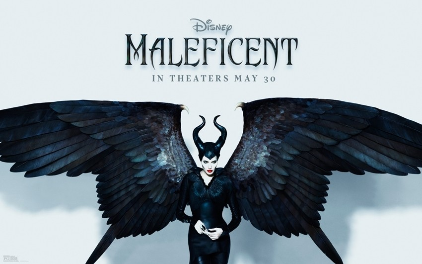 Postanite Maleficent uz MAC kolekciju šminke