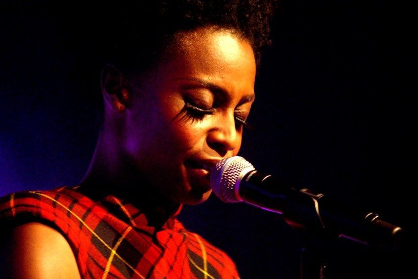 Sky Edwards, Morcheeba
