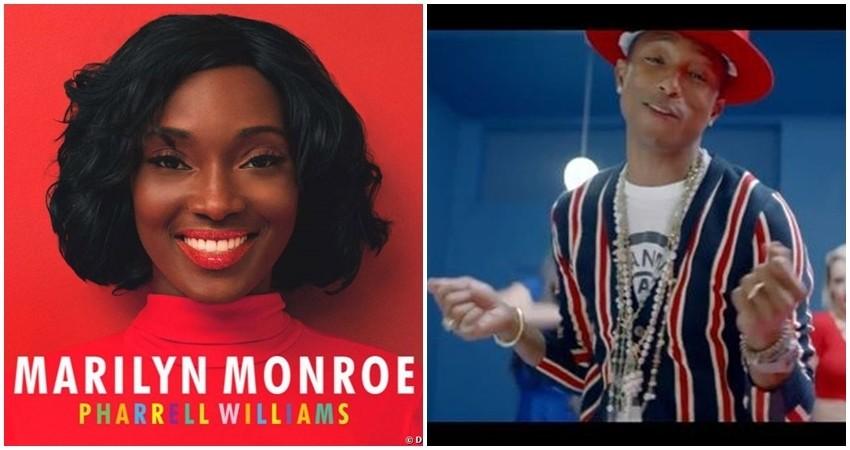 """Danas slušamo: """"Marylin Monroe"""", novu Pharrellovu stvar"""