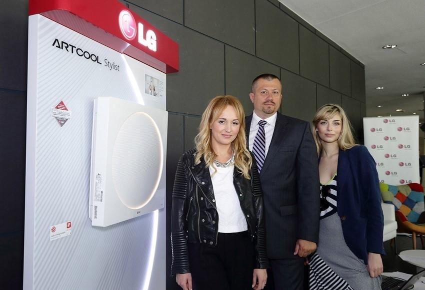 Mirjana Mikulec, Mario Medved, Sarah Josipović