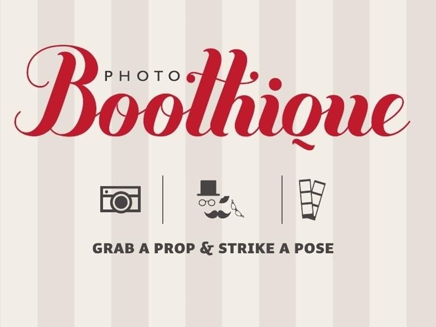 Selfijem u Photo Boothiqueu obilježite svoje bitne događaje