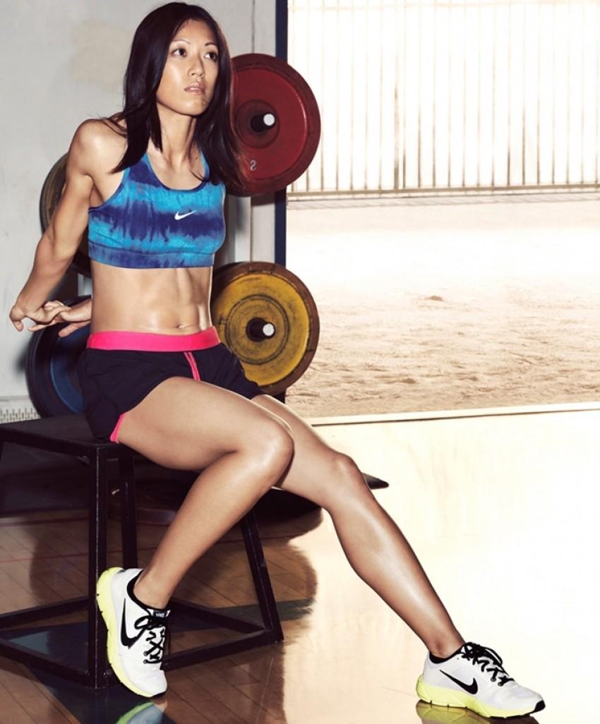 Sexy do ljeta: 6 savršenih Nike sportskih grudnjaka
