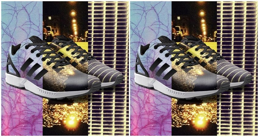Od ljeta ćete Instagram fotke furati na Adidas tenisicama!