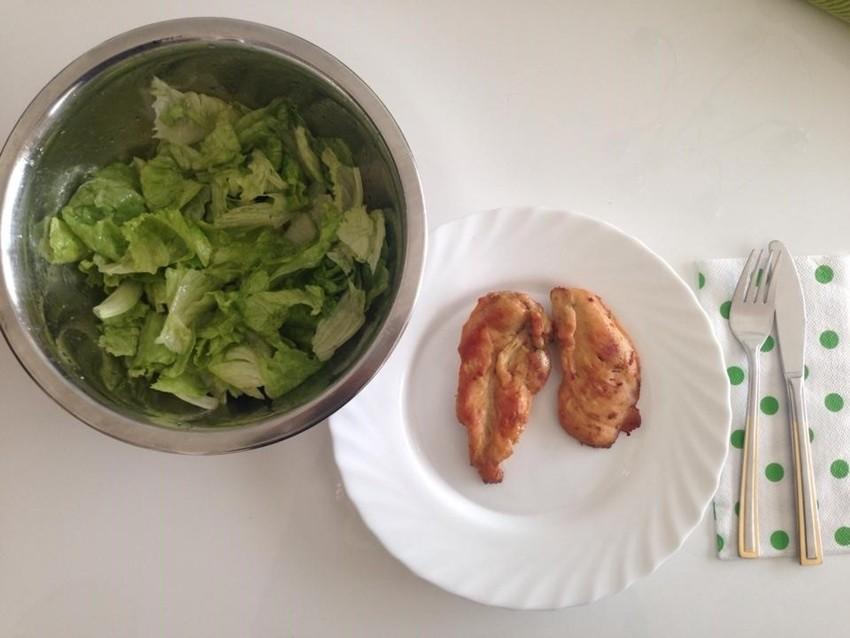 Sexy do ljeta: Zdrav ručak u manje od 15 minuta