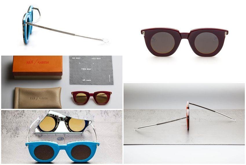 Osim izgledom, ove naočale osvajaju i svojim pametnim dizajnom