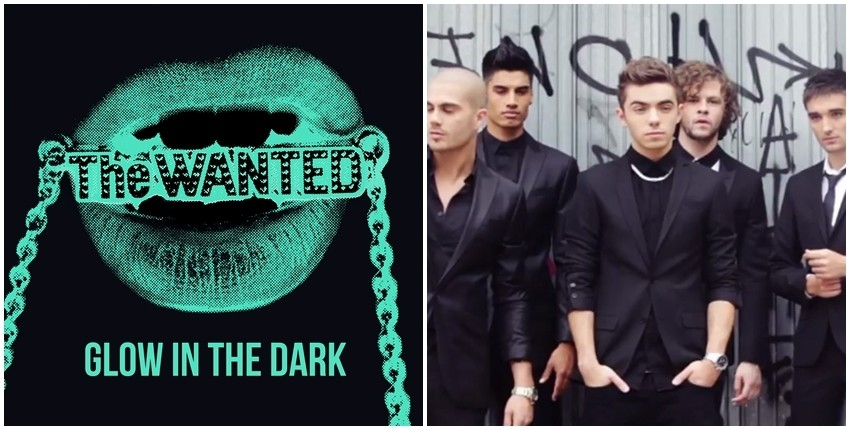 "Danas slušamo: ""Glow In he Dark"", hit grupe The Wanted"