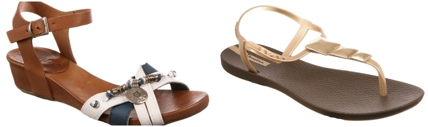 Najbolje cipele za ljeto