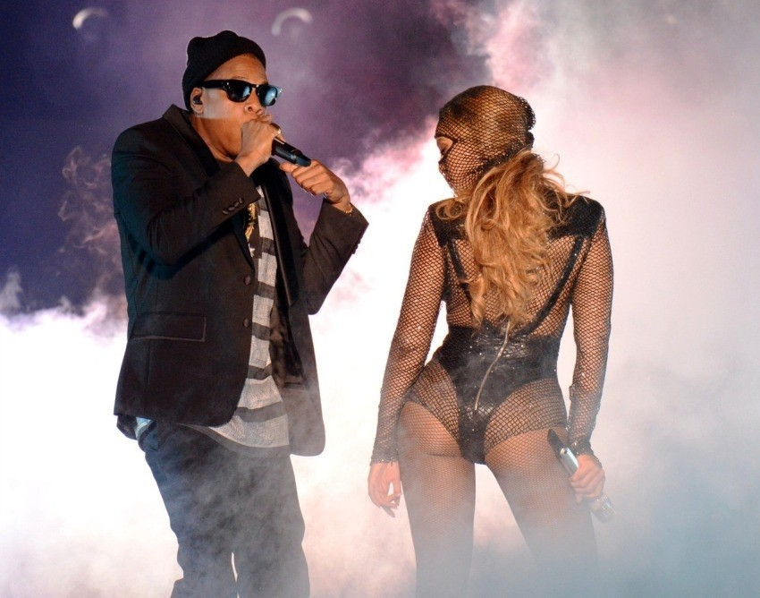 Beyonce and Jay Z's 'On the Run' Tour