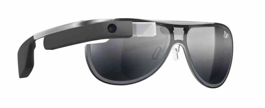 Google naočale by DVF
