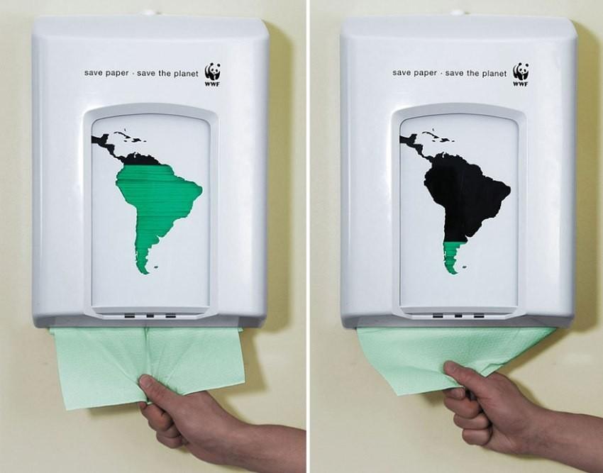 Čuvajte papir