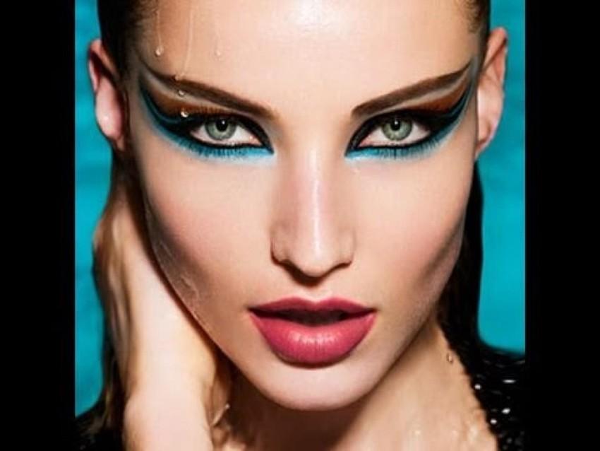 Napravite savršen vodootporni make up