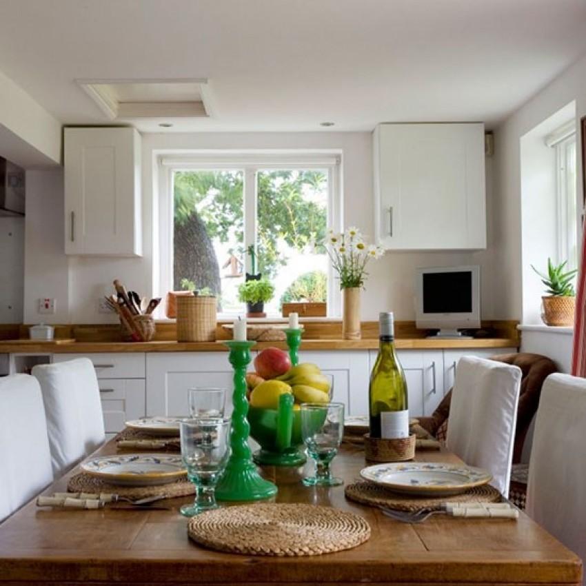 Izabrali Smo Najljepše Kuhinje U Vintage Stilu Kojeg Obožavamo