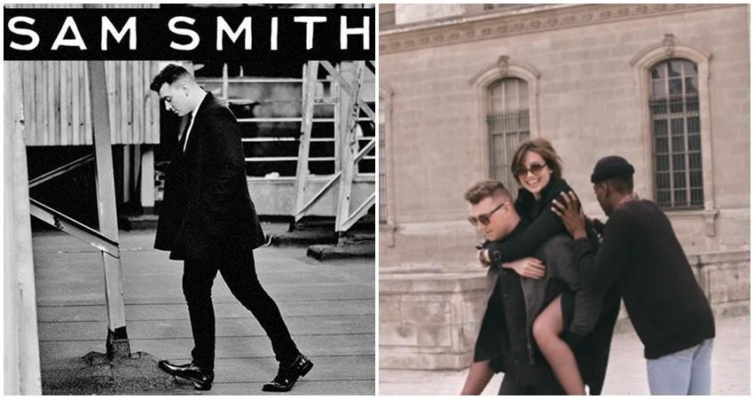 "Danas slušamo: ""Leave Your Lover"", novu pjesmu Sama Smitha"