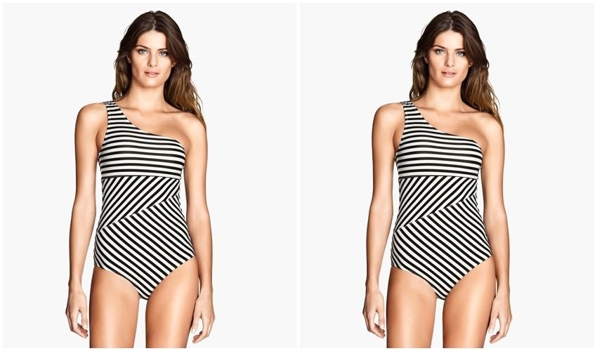 Trendi i jeftino: 6 must have kupaćih kostima iz H&M-a