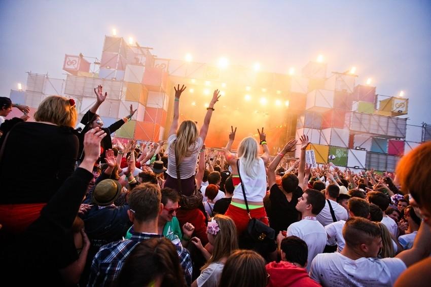 Ljetni festivali 2014.: Gdje ćemo se zabavljati ovo ljeto?