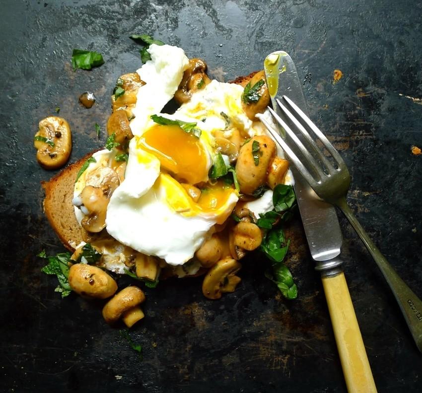 Sexy do ljeta: Svako jutro jedno jaje, organizmu snagu daje!