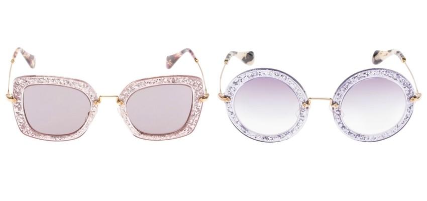 Sunčane naočale kao bomboni: Miu Miu će biti hit ljeta 2014.