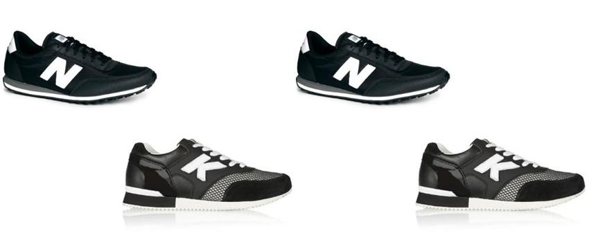 New Balance tuži Karla Lagerfelda za kopiranje