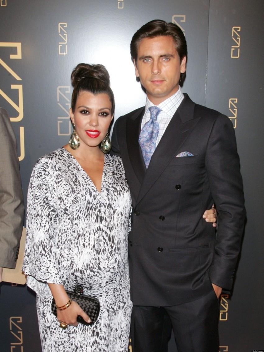 Kourtney Kardashian čeka svoje treće dijete