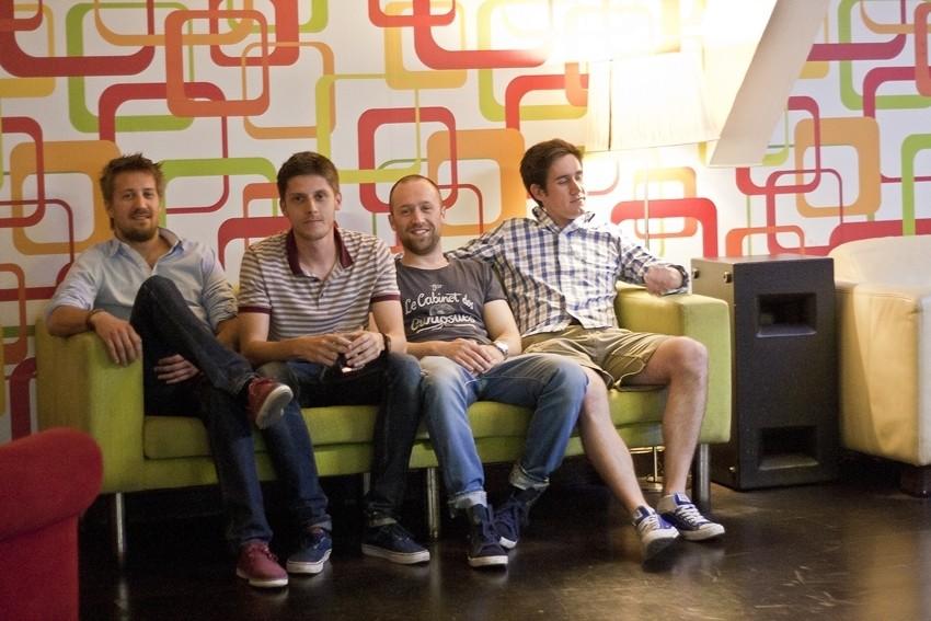 Upoznajte dečke koji rade najvrući tulum u gradu - Amnesia tim!
