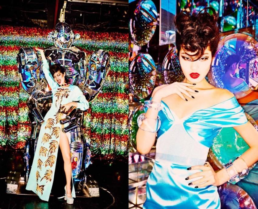 Ovako partijaju fashionistice iz Tokija