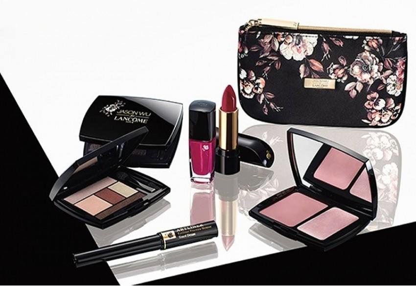 Jason Wu dizajnirao kolekciju make upa za Lancome
