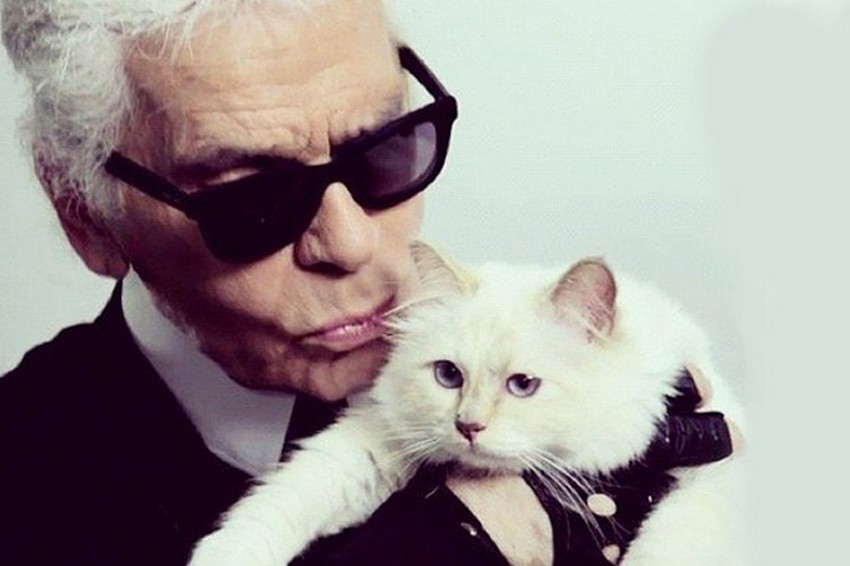 Karl Lagerfeld će dizajnirati za Louis Vuitton