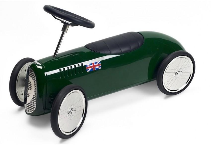 Bentley za vašeg dvogodišnjaka