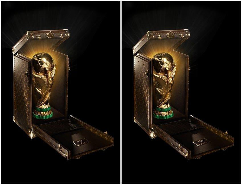 Louis Vuitton za pobjednika Svjetskog kupa