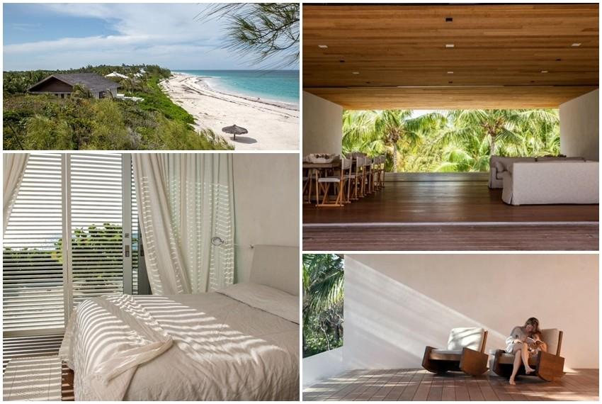 Kuća za odmor na Bahamima