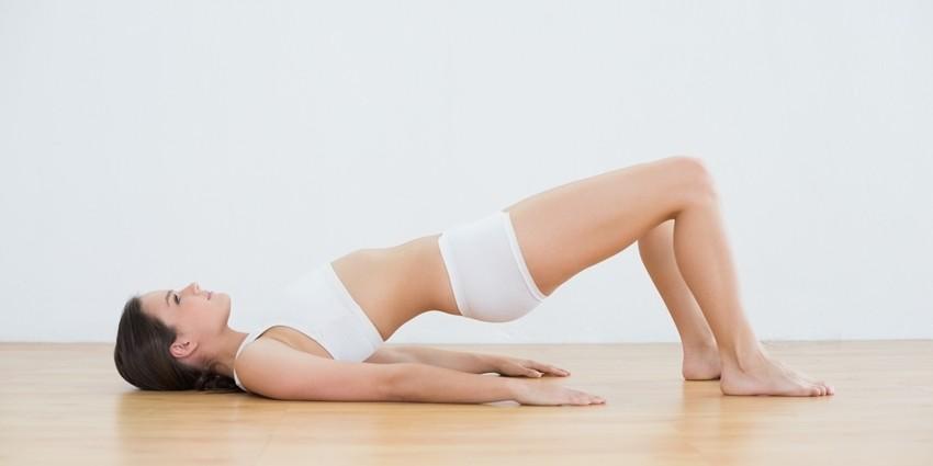 Sexy do ljeta: Sve mišićne skupine treba vježbati podjednako