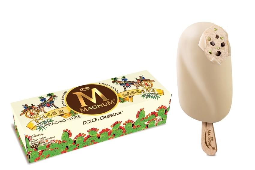 Dolce & Gabbana sada imaju i svoj sladoled