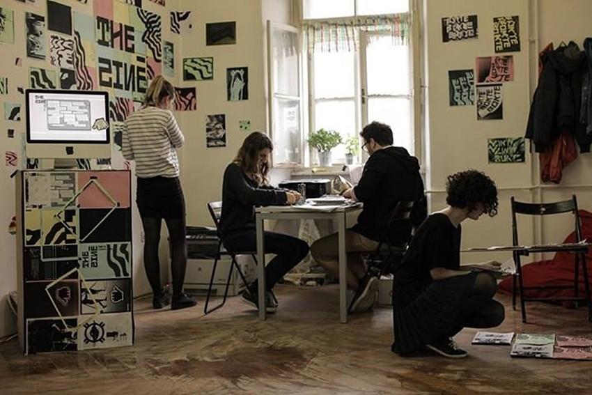 Mladi dizajneri predstavili interaktivnu platformu za promoviranje talenata