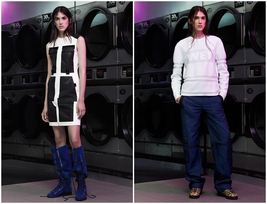 Alexander Wang obožava našu manekenku Anu Korinu