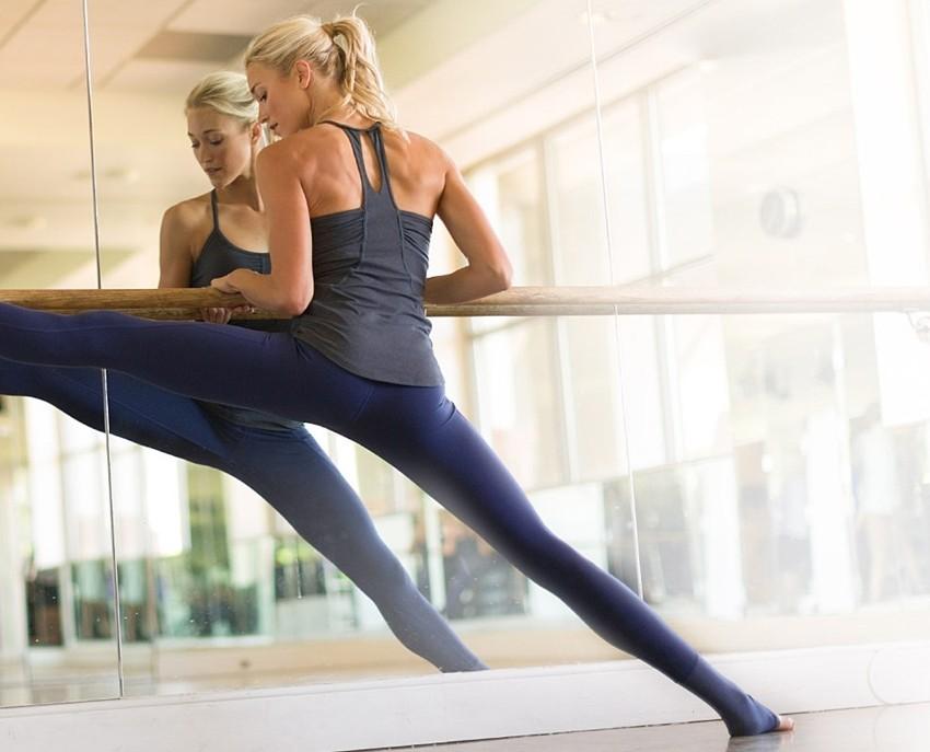 Kao suknjica, ali i bolje: 6 sexy skortova za vježbanje