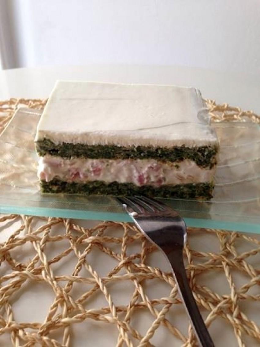 Pastirska pita bez glutena, Grdelin torte