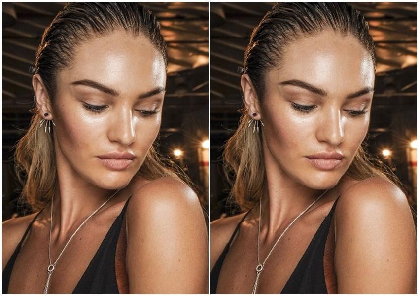 Candice Swanepoel daje beauty savjete za ljeto