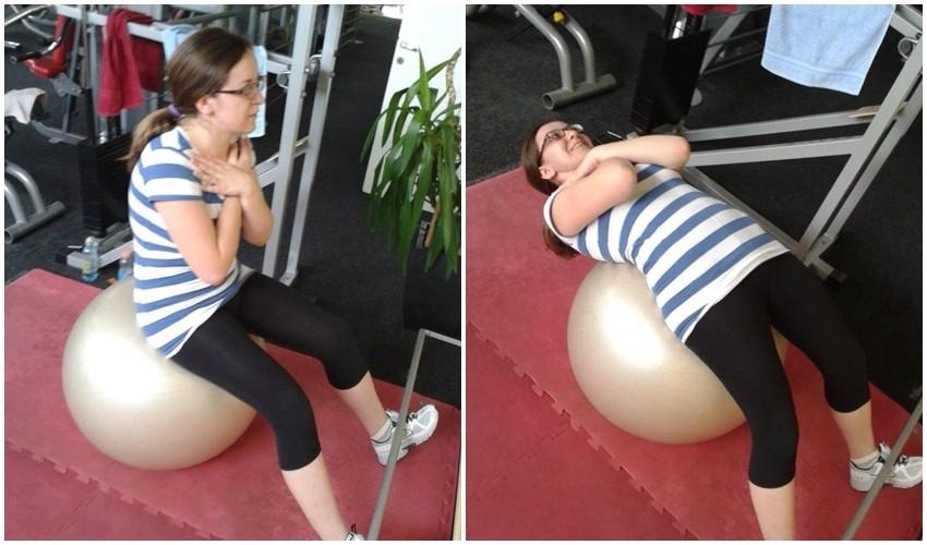 Sexy do ljeta specijal: Zadnji trening