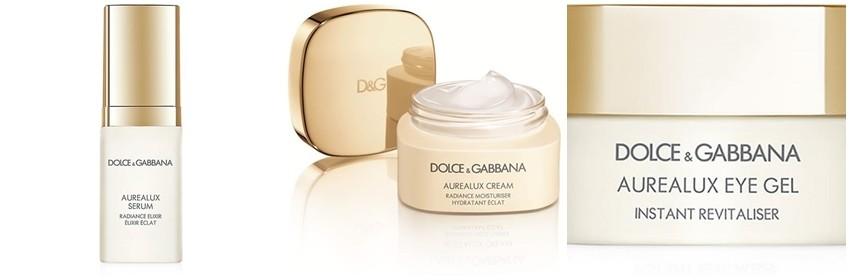 Dolce & Gabbana predstavlja svoju prvu liniju njege za kožuDolce & Gabbana predstavlja svoju prvu liniju njege za kožu