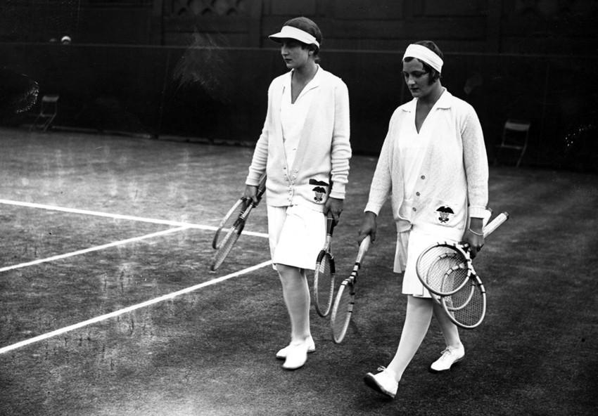 Sportski chic: Super trendovi koje smo uzeli iz tenisa